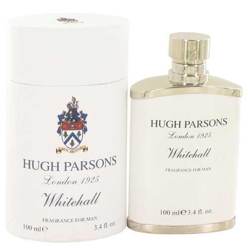 Hugh Parsons Whitehall by Hugh Parsons Eau De Toilette Spray 3.4 oz (Men)