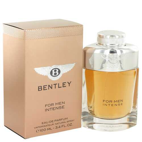 Bentley Intense by Bentley Eau De Parfum Spray 3.4 oz (Men)