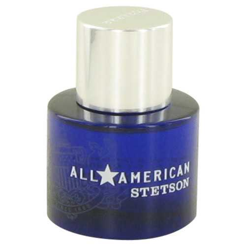 Stetson All American by Coty Cologne Spray (unboxed) 1 oz (Men)