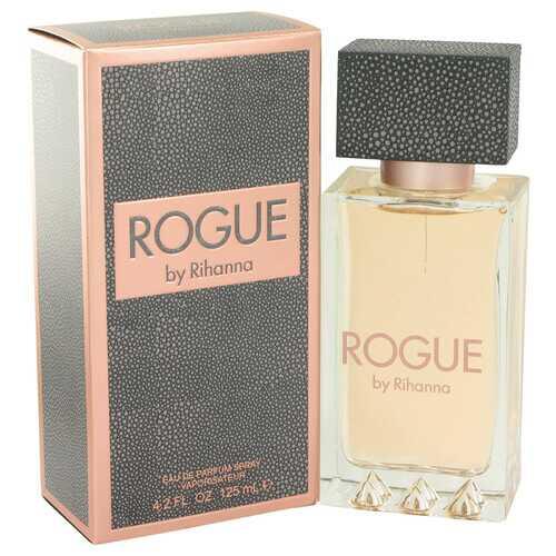 Rihanna Rogue by Rihanna Eau De Parfum Spray 4.2 oz (Women)