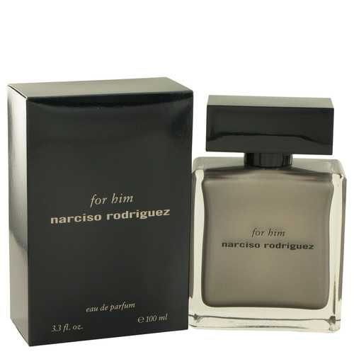Narciso Rodriguez by Narciso Rodriguez Eau De Parfum Spray 3.4 oz (Men)