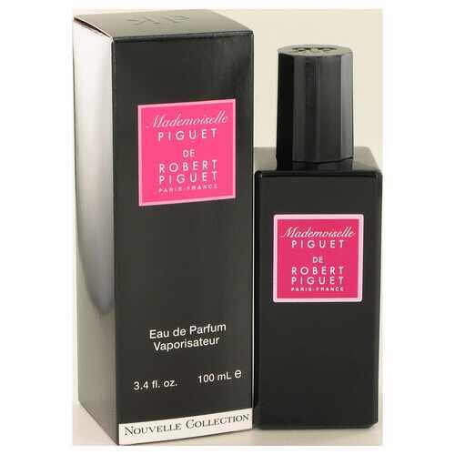 Mademoiselle Piguet by Robert Piguet Eau De Parfum Spray 3.4 oz (Women)