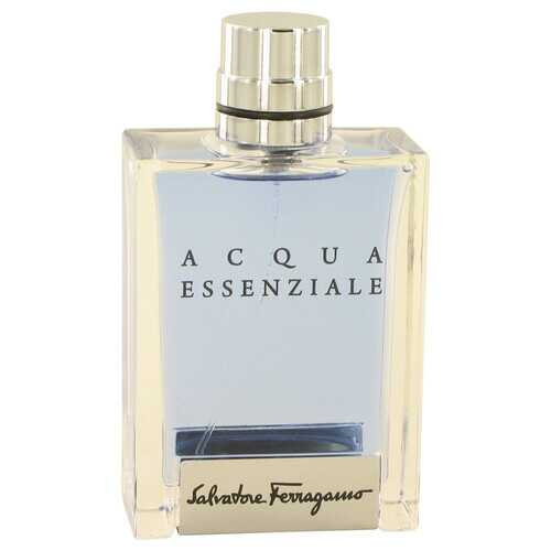Acqua Essenziale by Salvatore Ferragamo Eau De Toilette Spray (Tester) 3.4 oz (Men)