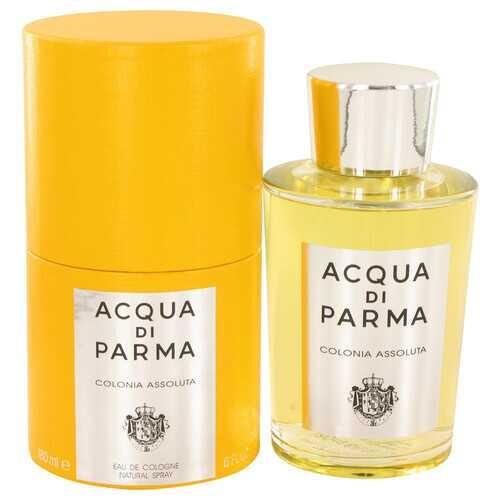Acqua Di Parma Colonia Assoluta by Acqua Di Parma Eau De Cologne Spray 6 oz (Men)