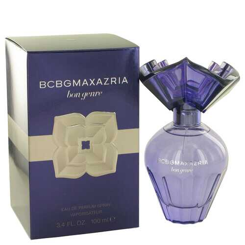 Bon Genre by Max Azria Eau De Parfum Spray 3.4 oz (Women)