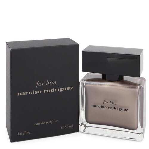 Narciso Rodriguez Musc by Narciso Rodriguez Eau De Parfum Spray 1.6 oz (Men)