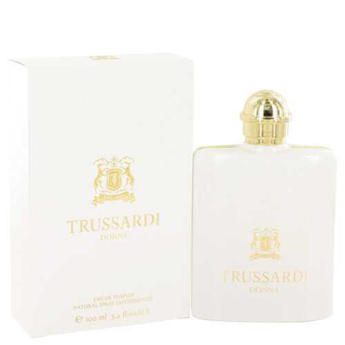 Trussardi Donna by Trussardi Eau De Parfum Spray 3.4 oz (Women)