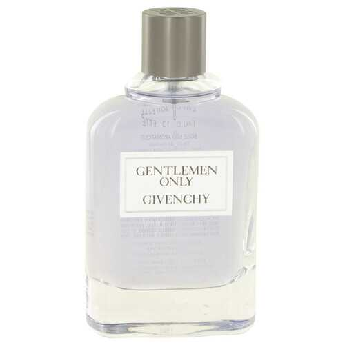 Gentlemen Only by Givenchy Eau De Toilette Spray (Tester) 3.4 oz (Men)