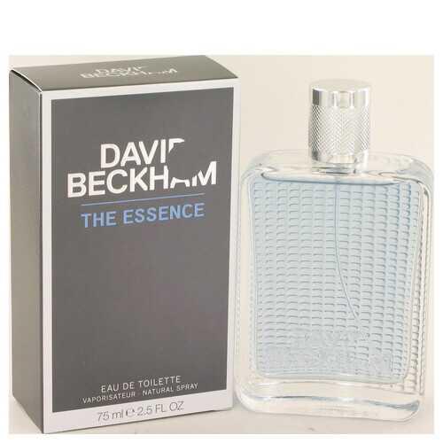 David Beckham Essence by David Beckham Eau De Toilette Spray 2.5 oz (Men)