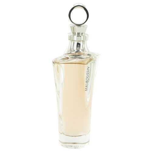 Mauboussin Pour Elle by Mauboussin Eau De Parfum Spray (Tester) 3.4 oz (Women)