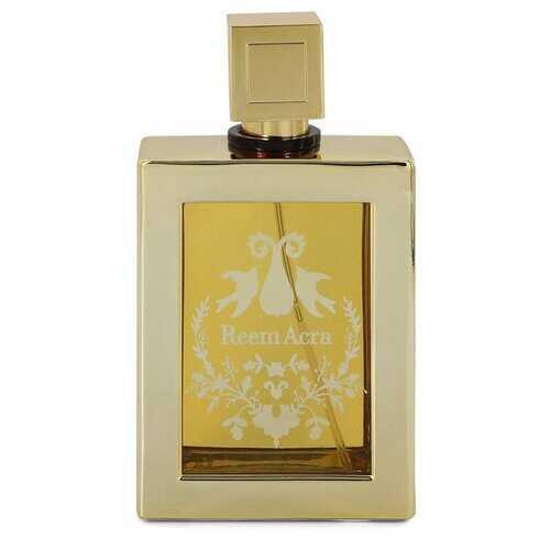 Reem Acra by Reem Acra Eau De Parfum Spray (Tester) 3 oz (Women)