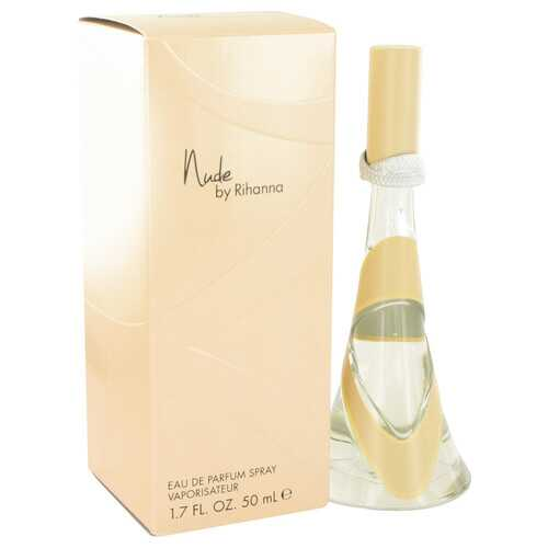 Nude by Rihanna by Rihanna Eau De Parfum Spray 1.7 oz (Women)