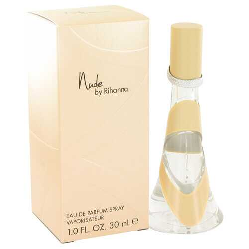 Nude by Rihanna by Rihanna Eau De Parfum Spray 1 oz (Women)
