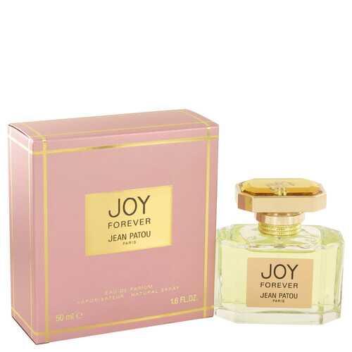Joy Forever by Jean Patou Eau De Parfum Spray 1.6 oz (Women)