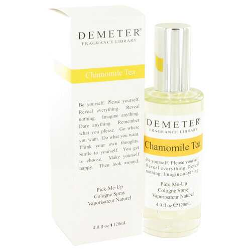Demeter Chamomile Tea by Demeter Cologne Spray 4 oz (Women)
