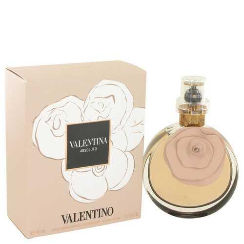 Valentina Assoluto by Valentino Eau De Parfum Spray Intense 2.7 oz (Women)