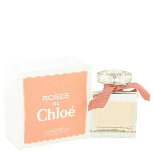 Roses De Chloe by Chloe Eau De Toilette Spray 2.5 oz (Women)