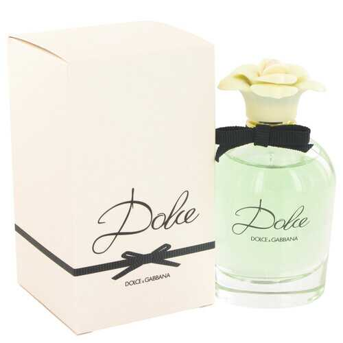 Dolce by Dolce & Gabbana Eau De Parfum Spray 2.5 oz (Women)