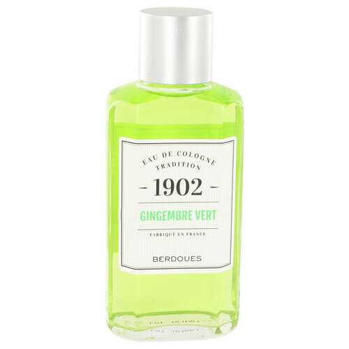 1902 Gingembre Vert by Berdoues Eau De Cologne 8.3 oz (Women)
