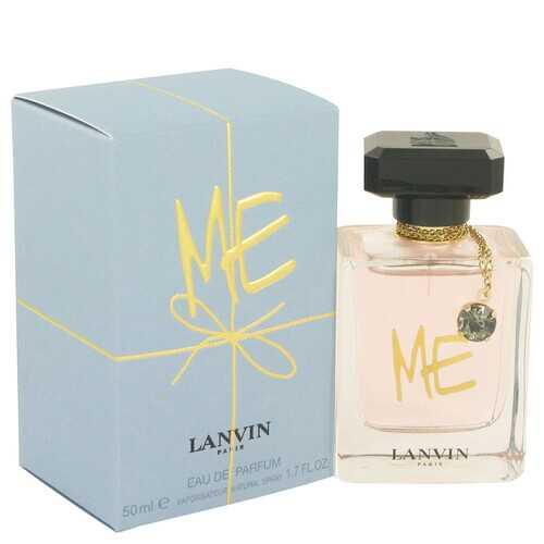 Lanvin Me by Lanvin Eau De Parfum Spray 1.7 oz (Women)