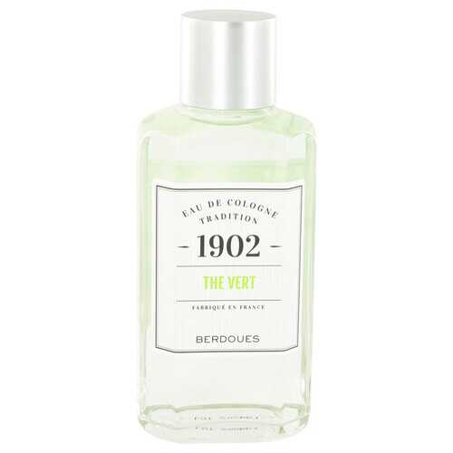 1902 Green Tea by Berdoues Eau De Cologne (Unisex) 8.3 oz (Men)