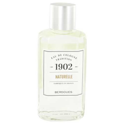 1902 Natural by Berdoues Eau De Cologne (Unisex) 8.3 oz (Men)