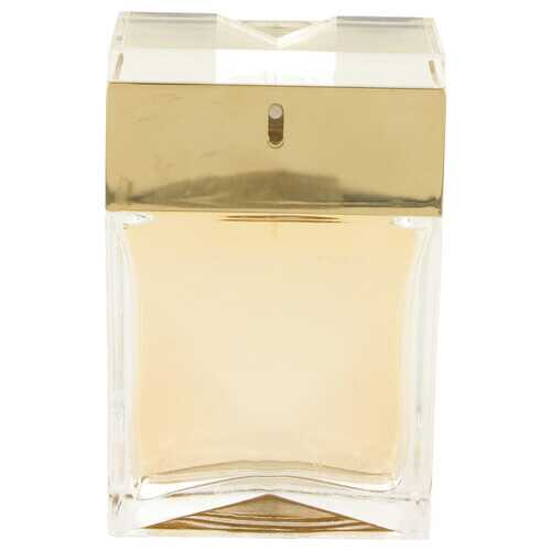 Michael Kors Gold Luxe by Michael Kors Eau De Parfum Spray (unboxed) 3.4 oz (Women)
