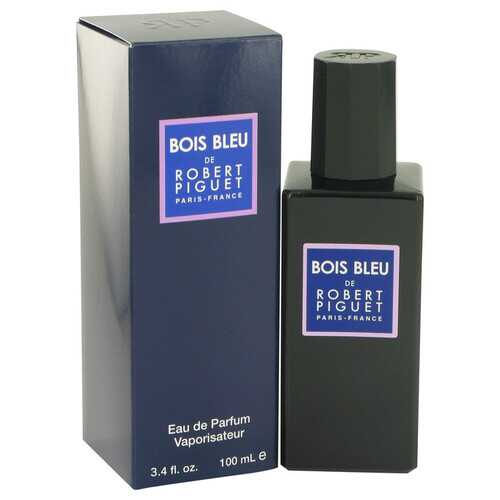 Bois Bleu by Robert Piguet Eau De Parfum Spray (Unisex) 3.4 oz (Women)