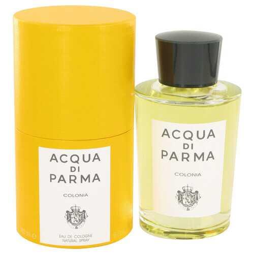 Acqua Di Parma Colonia by Acqua Di Parma Eau De Cologne Spray 6 oz (Men)