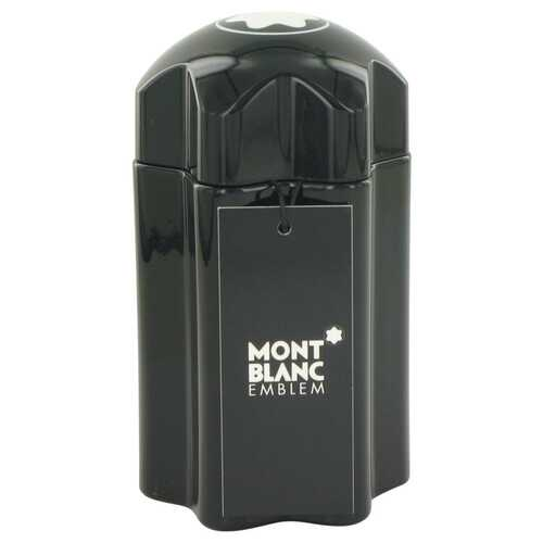 Montblanc Emblem by Mont Blanc Eau De Toilette Spray (Tester) 3.4 oz (Men)