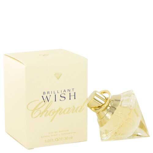 Brilliant Wish by Chopard Eau De Parfum Spray 1 oz (Women)