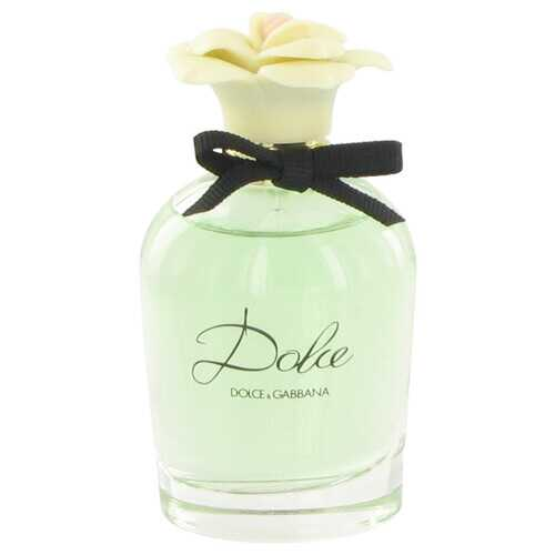Dolce by Dolce & Gabbana Eau De Parfum Spray (Tester) 2.5 oz (Women)