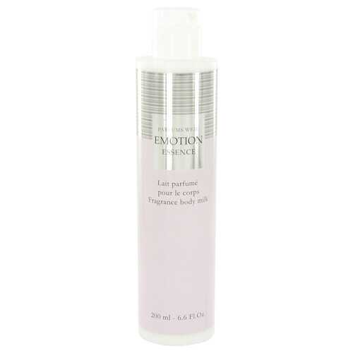 Emotion Essence by Weil Fragrance Body Milk (Body Lotion) 6.6 oz (Women)
