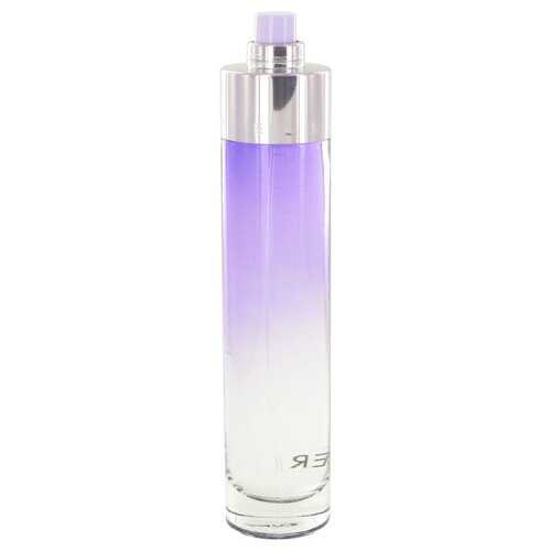 Perry Ellis 360 Purple by Perry Ellis Eau De Parfum Spray (Tester) 3.4 oz (Women)