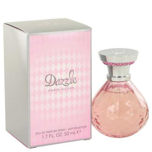 Dazzle by Paris Hilton Eau De Parfum Spray 1.7 oz (Women)