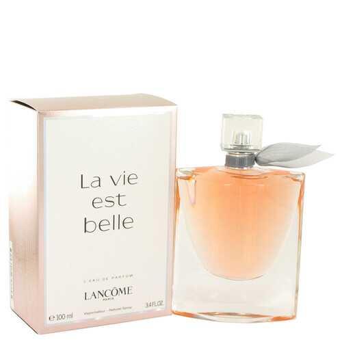 La Vie Est Belle by Lancome Eau De Parfum Spray 3.4 oz (Women)