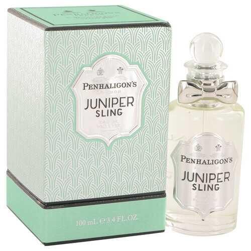 Juniper Sling by Penhaligon's Eau De Toilette Spray (Unisex) 3.4 oz (Women)