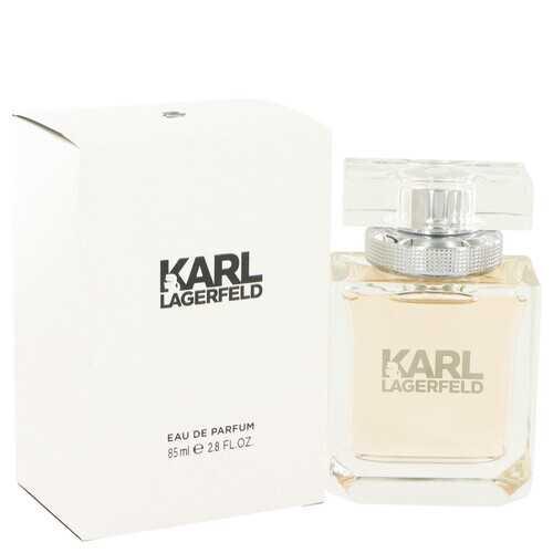 Karl Lagerfeld by Karl Lagerfeld Eau De Parfum Spray 2.8 oz (Women)