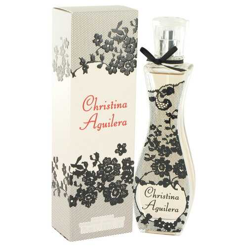 Christina Aguilera by Christina Aguilera Eau De Parfum Spray 2.5 oz (Women)