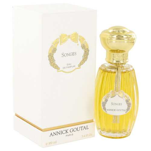 Songes by Annick Goutal Eau De Parfum Spray 3.4 oz (Women)