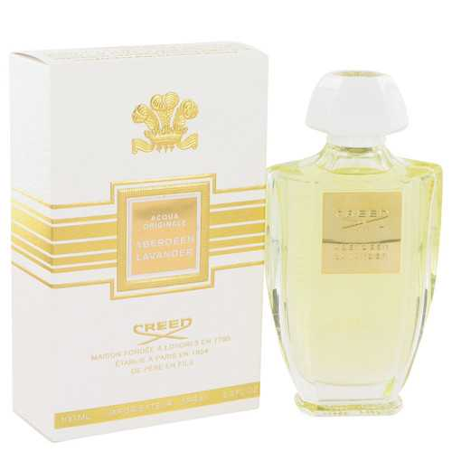 Aberdeen Lavander by Creed Eau De Parfum Spray 3.3 oz (Women)