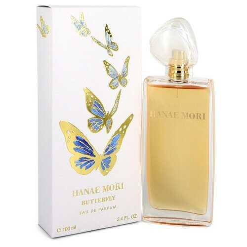 HANAE MORI by Hanae Mori Eau De Parfum Spray 3.4 oz (Women)