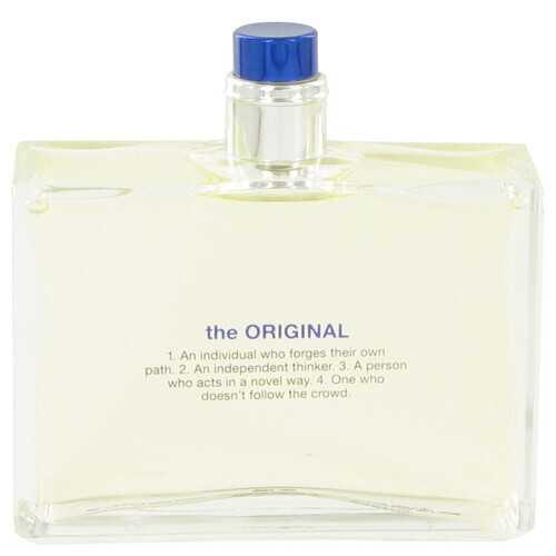 The Original by Gap Eau De Toilette Spray (Unisex Tester) 3.4 oz (Women)