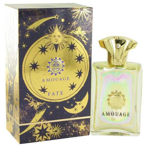 Amouage Fate by Amouage Eau De Parfum Spray 3.4 oz (Men)