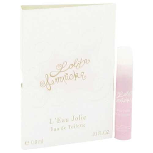 Lolita Lempicka L'eau Jolie by Lolita Lempicka Vial (sample) .03 oz (Women)