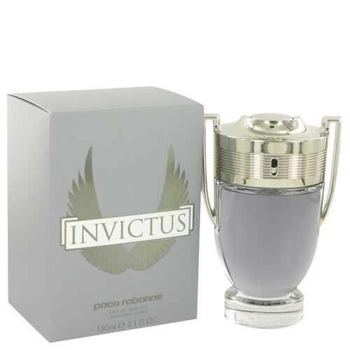 Invictus by Paco Rabanne Eau De Toilette Spray 5.1 oz (Men)