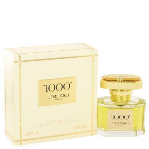 1000 by Jean Patou Eau De Parfum Spray 1 oz (Women)