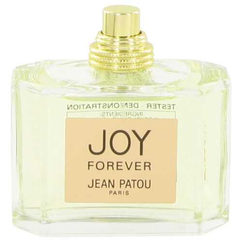 Joy Forever by Jean Patou Eau De Parfum Spray (Tester) 2.5 oz (Women)