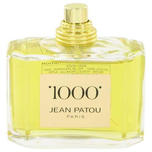 1000 by Jean Patou Eau De Parfum Spray (Tester) 2.5 oz (Women)