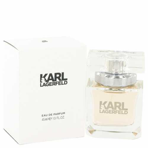 Karl Lagerfeld by Karl Lagerfeld Eau De Parfum Spray 1.5 oz (Women)